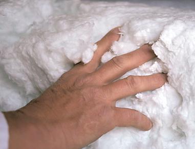 supafil-isolatie-het-materiaal